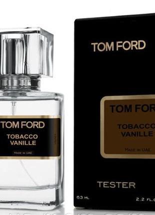 Tobaссо vanillе, духи женские тобако-ваниль