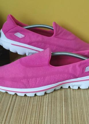 Skechers go walk2