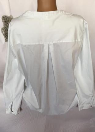 Стильная рубашка италия3 фото
