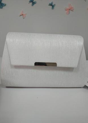 Красивая сумочка-клатч 4 цвета бесплатная доставка