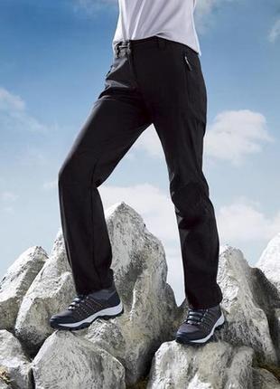 Треккинговые брюки crivit германия размер 40 евро1 фото