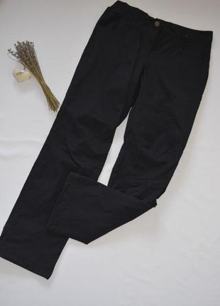 Треккинговые брюки crivit германия размер 40 евро2 фото