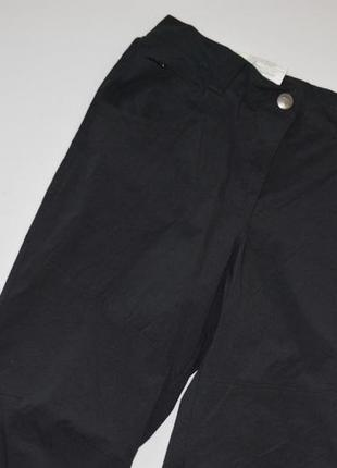 Треккинговые брюки crivit германия размер 40 евро3 фото