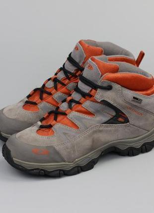 Водонепроницаемые термо ботинки в стиле columbia lowa meindl gore-tex2 фото