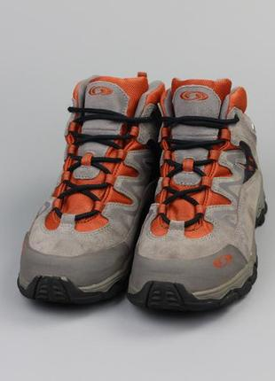 Водонепроницаемые термо ботинки в стиле columbia lowa meindl gore-tex4 фото