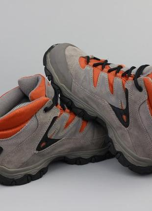 Водонепроницаемые термо ботинки в стиле columbia lowa meindl gore-tex5 фото