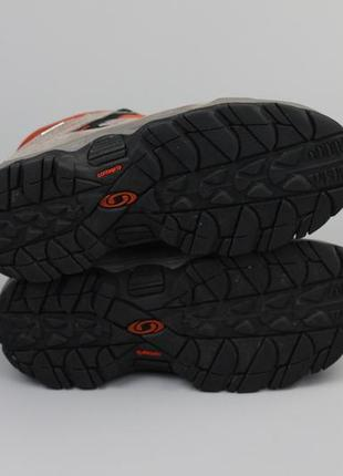 Водонепроницаемые термо ботинки в стиле columbia lowa meindl gore-tex6 фото