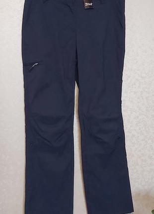 Новые спортивные брюки для для туризма crivit