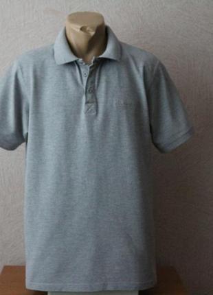 Pierre cardin  тенниска трикотажная рубашка поло оригинал сост.новой