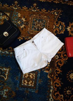 Шикарні джинсові шортик