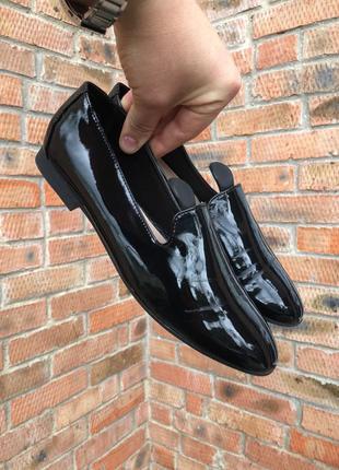 Туфли женские, балетки aldo размер 39 (25 см.)