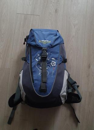 Рюкзак туристический  kilimanjaro  28  /deuter osprey