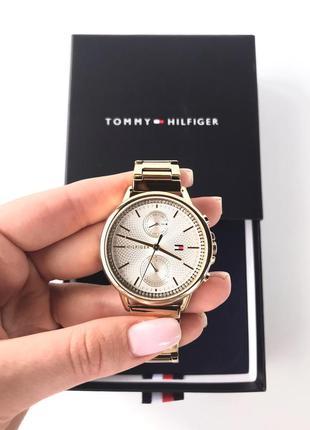 Tommy hilfiger часы годинник оригинал