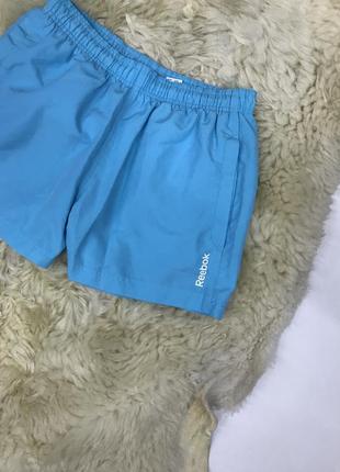 Спортивные шорты reebok1 фото