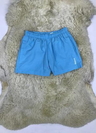 Спортивные шорты reebok2 фото