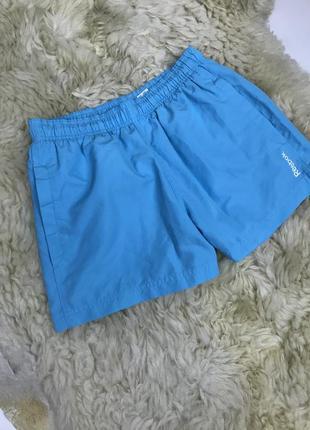 Спортивные шорты reebok3 фото
