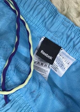 Спортивные шорты reebok4 фото