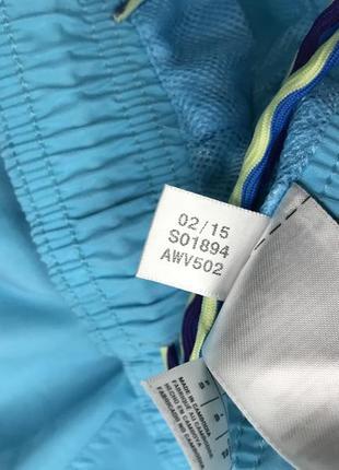 Спортивные шорты reebok5 фото