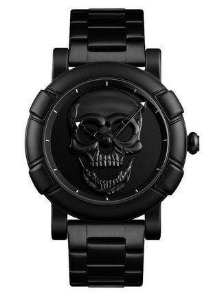 Часы skmei 9178 all black