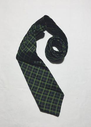 Мужской галстук kenzo homme ( кензо)