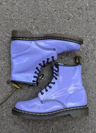 Ботинки dr. martens оригинал