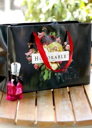 Крутой стильный пакет для подарков