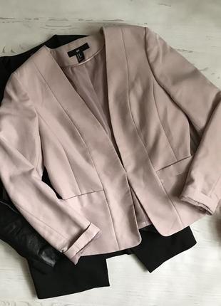 Пиджак блейзер (м)