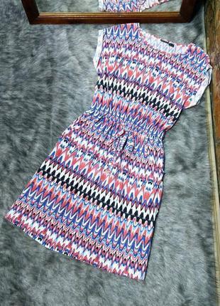 Sale повседневное платье esmara