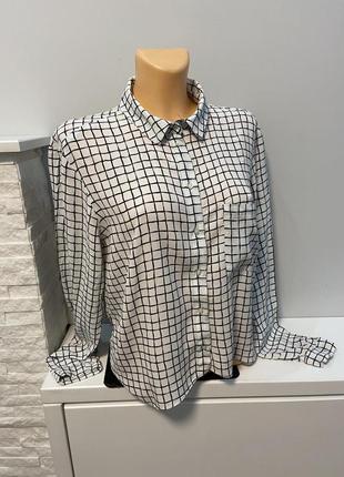 Блузка topshop