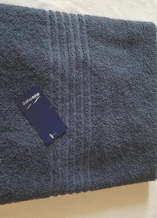 Полотенце махровое 60*120 см miomare®