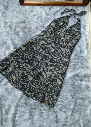 Sale платье из коттона/хлопка h&m