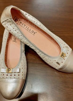 Туфли женские pitillos