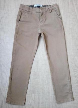 Стильні котонові брюки