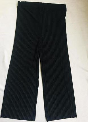 Распродажа! стильные легкие брюки на лето раз 3-4xl (54-56)