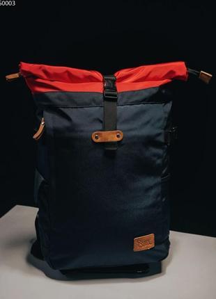 Рюкзак staff navy & red