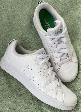 Кроссовки adidas оригинал р.31 кожа
