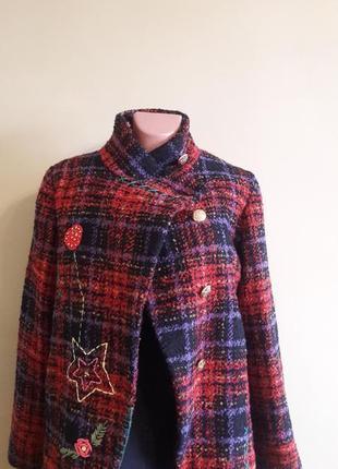 Полупальто пиджак) пог 50 joe browns