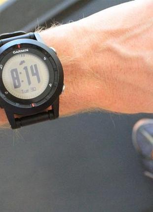 Часы спортивные garmin fenix 1