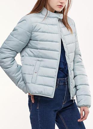 Новая весенняя куртка stradivarius