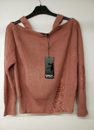 Модная  и стильная женская кофта от французкого  only, дания