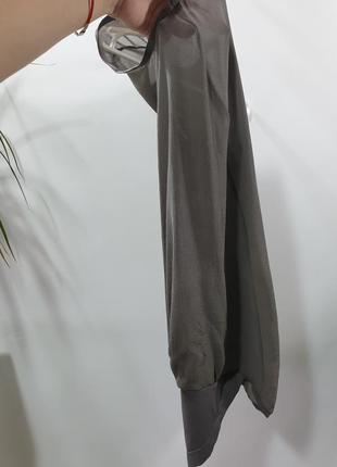Топ майка футболка preach ( rundholz, rick owens)3 фото