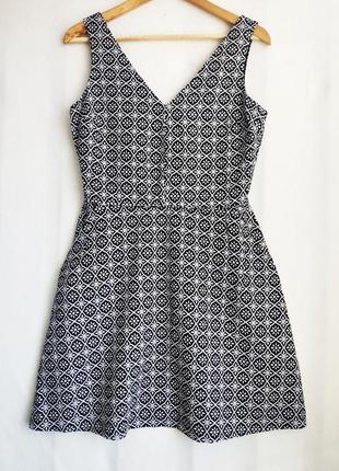 Платье сарафан с карманами gap