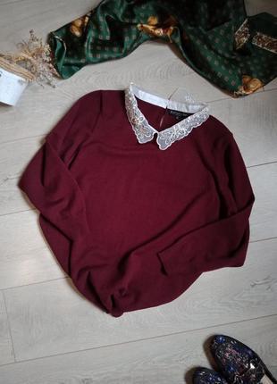 Нарядный свитерок вискоза