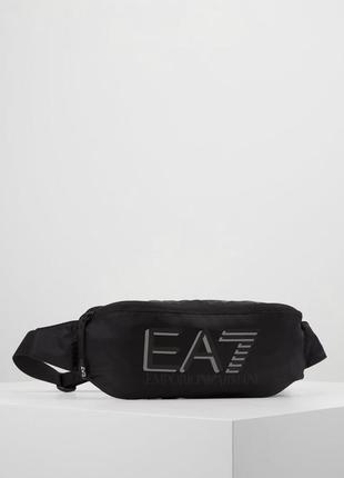 Поясная сумка ea7 armani