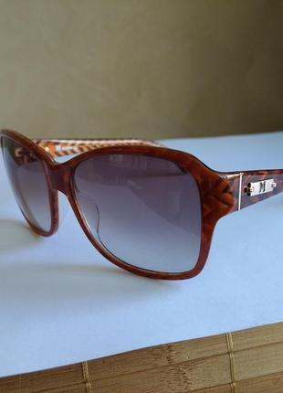 Солнцезащитные очки фирменные от солнца missoni mm 502 08 оригинал италия