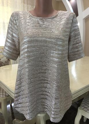 Фирменная блуза/ футболка/ блузка🌷 от pimkie🌷