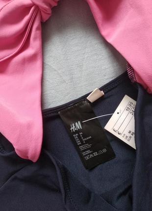 Купальник h&m розмір s4 фото