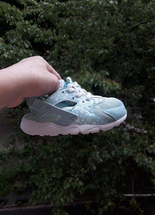 Nike huarache оригиналы кроссовки