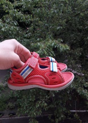 Clarks спортивные босоножки сандали
