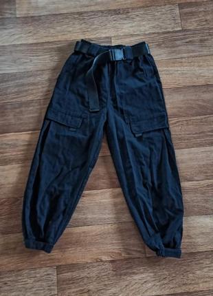 Модные штаны